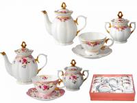 Сервизы чайные 14 предметов