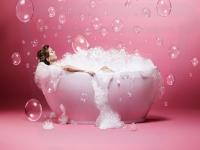 Соли и пены для ванн