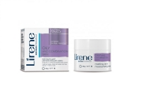 Крем матирующий увлажняющий для жирной и смешанной кожи SPF5, Lirene