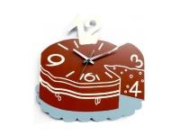 "Часы настенные ""Торт"""