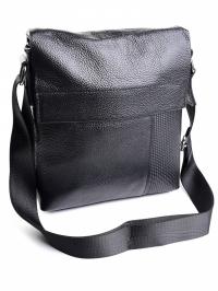 Купить кожаную сумку на плечо