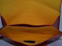 """Детская сумка """"Красная """""""