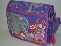 Молодежная сумка через плечо
