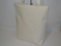 Пляжная сумка с принтом