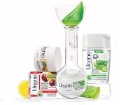 Увлажняющий гель для умывания лица Lirene, Beauty Care