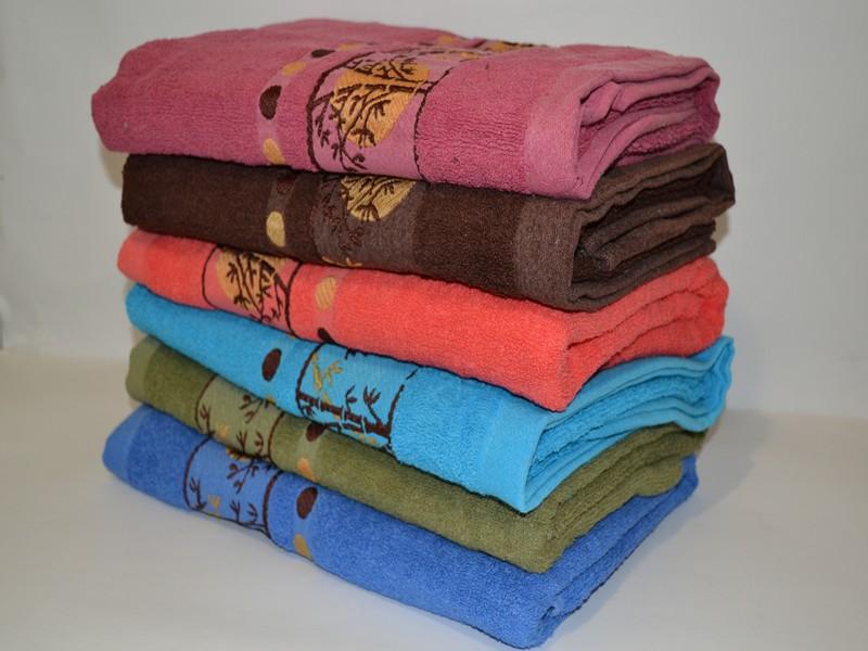 Как сделать чтобы махровое полотенце было мягким после стирки 518