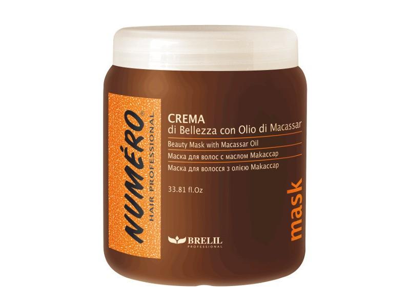 Маски для волос из миндального масла и меда