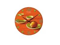 """Часы настенные кухонные  """"Груша"""", Your Time"""
