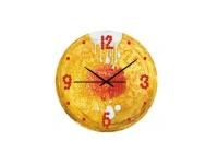 """Часы настенные кухонные """"Блинные"""" Your Time"""