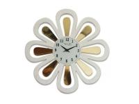 "Интерьерные настенные часы ""Семицветик"" Your Time"