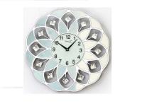 """Интерьерные настенные часы """"Абажур"""" Your Time"""