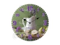 "Часы настенные кухонные ""Паприколли"" Your Time"