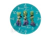 """Часы настенные кухонные """"Итальяно"""" Your Time"""