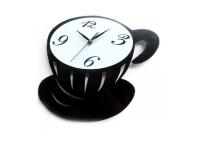 """Часы настенные кухонные """"Чашка чая"""" Your Time"""