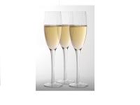 Набор бокалов для шампанского 240 мл. на 6 персон