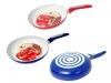 Сковорода с керамическим покрытием МИКС 24 см