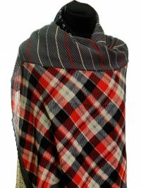 Купити теплий шарф