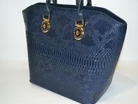 Элегантная каркасная сумка