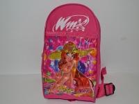 Рюкзак с девочками