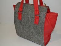 Женская сумка Париж мини