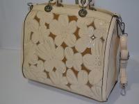 Молодежная сумка-саквояж