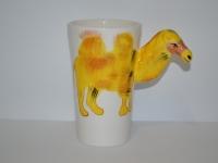 """Детские прикольные чашки """"Верблюд"""""""