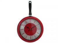 Часы настенные Сковорода микс
