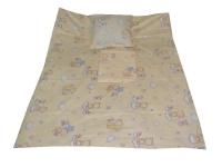 Детское постельное белье оптом