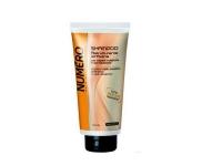 Восстанавливающий шампунь для волос с экстрактом овса, Brelil Numero