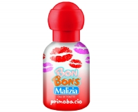 Туалетная вода Первый поцелуй, Malizia Bon Bons, Mirato
