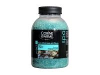 Соль морская для ванн Морские водоросли, Corine de Farme