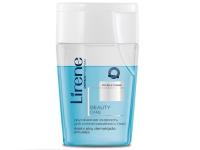 Двухфазная жидкость для снятия макияжа с глаз, Lirene