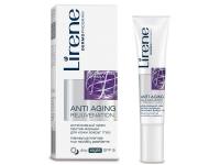 Интенсивный крем против морщин для кожи вокруг глаз, Anti Aging, Lirene