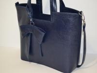 Женская сумка Киев с шипами