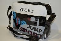 """Спортивная сумка """"Овал"""""""